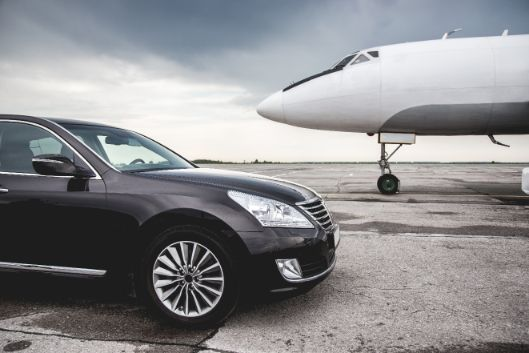Sydney Airport Limo airport transfer